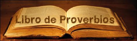 Libro de Proverbios ed